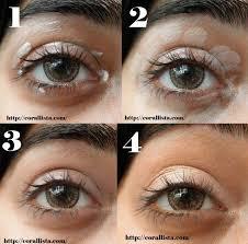 tutorial thursdays kareena kapoor heavy kohl eye makeup step by step picture tutorial