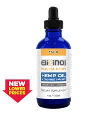 high cbd hemp oil canada