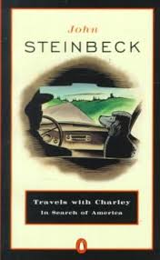 travels charley essay travels charley rocinante