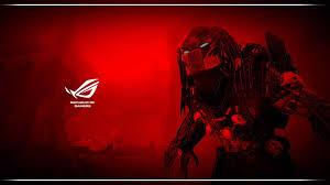 Gaming 4k Red Wallpaper - Novocom.top