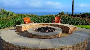 fire pit ideas outdoor backyard diy design ideas with d23 fire