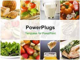 Powerpoint Templates Food Free Healthy Food Powerpoint Templates Healthy Food Powerpoint