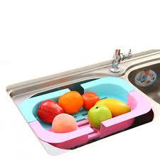 Drain Racks For Kitchen Sinks High Quality Sink Drainer Basket Buy Cheap Sink Drainer Basket