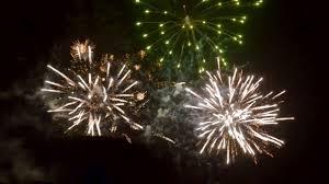 solihull round table firework display 2016 display 2