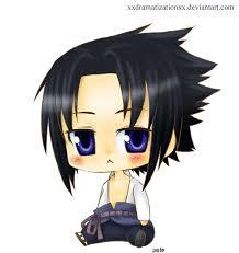 anime chibi naruto sasuke. Plain Anime Chibi Sasuke By XxDramatizationxX  In Anime Naruto