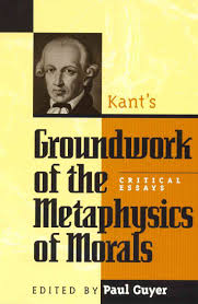 kant s groundwork of the metaphysics of morals critical essays  kant s groundwork of the metaphysics of morals critical essays products critical essay online book store and products