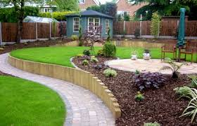Small Picture amazing Garden Landscape Ideas Uk Gallery Home Decorating Ideas