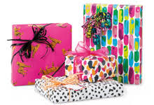 whole gift wrapping paper
