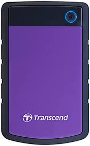 Внешние <b>жесткие</b> диски <b>TRANSCEND</b>