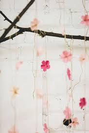 Cherry Blossom Backdrop Diy Paper Cherry Blossom Backdrop Cherry Blossom Decor