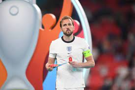 Tottenham Hotspur will fine Harry Kane for failure to return on time to  training - Cartilage Free Captain