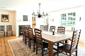 rug size for dining table area rug under dining room table dining room table rug round