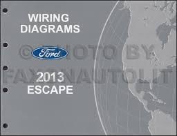 ford escape electrical diagram wiring diagram libraries 2013 ford escape wiring diagram manual originalford escape electrical diagram 8