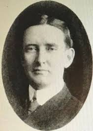 James Edward Hagerty (1869-1946) - Find A Grave Memorial