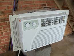 Home Air Conditioner Units How To Clean A Window Air Conditioning Unit Hubpages