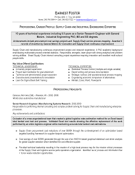 Forensic Science Graduate Resume Problem Solving Skills Resume