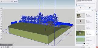 free landscape design tools