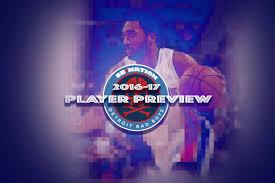2016 Detroit Pistons Preview Darrun Hilliard Navigating