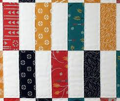 Simple Strips Quilt-along Part 1 - Materials List and Fabric ... & Machine Quilting Adamdwight.com
