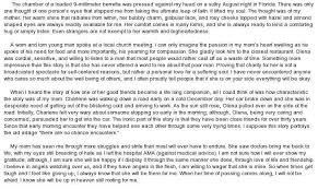 intoxicated by my illness essay definition dissertation  anatole broyard essays on education