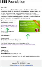 Sample Donation Letters 6 Types Of Fundraising Letters Start Writing Amazing Appeals