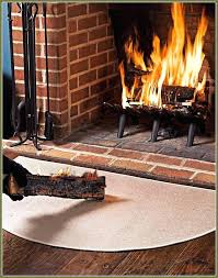 fire resistant hearth rugs fireplace uk large