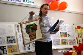 Выпускники Ачинской художественной школы им А М Знака презентуют  Выпускники Ачинской художественной школы им А М Знака презентуют дипломные работы