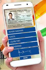 Fake Apk Về Maker Android Cho Tải - Prank Passport