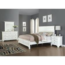 stylish bedroom furniture sets. Stylish Bedroom Furniture Sets White Wood Set Includes  Queen Bed Dresser Mirror And .