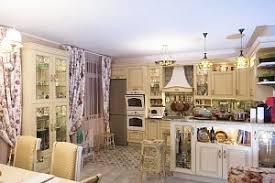<b>Готовые кухни</b>: многослойный <b>прованс</b> :: PlazaReal в Санкт ...