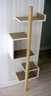 modern cat tree furniture. modern cat tree alternatives for uptodate pets contemporary interior design and furniture