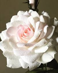 Paper Flower Bouquet Etsy Bouquet Single Large Paper Flower Bouquet