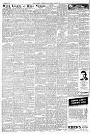 Cumberland Sunday Times from Cumberland, Maryland on April 4, 1948 · Page 20