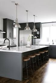 black and white kitchen ideas. Kitchen Black White Gray Top Pictures Ideas Design Green Pics And A