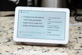 the hub s other features and are very similar to what s available on the google powered smart displays from lenovo and others that came out earlier