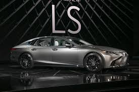 2018 lexus sedan. delighful sedan 33  47 inside 2018 lexus sedan 1