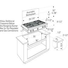 standard stove width. Simple Width Standard Stove Top Dimensions Width Gas Fancy  Refrigerator Measurements Kitchen Dimension   With Standard Stove Width