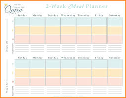 weekly meal planning for two 10 weekly meal plans for two attorney letterheads