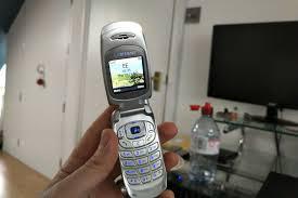 Samsung SGH E600 - Silver (Unlocked ...