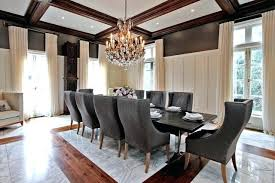 traditional modern dining room luxury home staging modern mansion traditional dining room modern chandelier in traditional