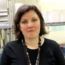 Helen Middleton - Warrington & Vale Royal College