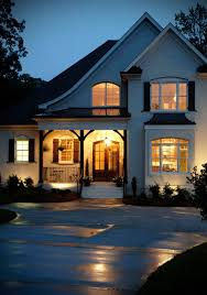 lighting in homes. by switching to led lights inside and outside your home you can lighting in homes