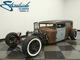 1930 ford rat rod streetside classics classic exotic car