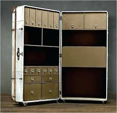 steamer trunk desk furniture steamer trunk office large size of steamer trunk desk steamer trunk desk