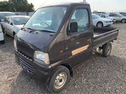 Used SUZUKI CARRY TRUCK for sale | 340 Stock Items| tradecarview