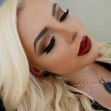 makeup perfection tutorials turtorial 8 how to do your makeup for parties makeup ashlys party makeup makeup and