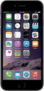M: Apple iPhone 6, plus 64, gB, unlocked, Space Gray