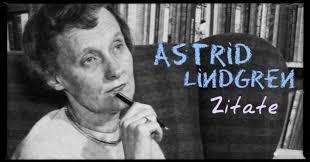 Bildergalerie Astrid Lindgren Zitate Freewarede