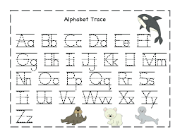 Letter Tracing Templates Letter S Tracing Printable Traceable Letter Letter Tracing Templates