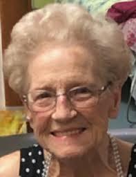 Catherine Jean Pomponio Obituary - Charleroi, Pennsylvania , Carl J.  Spallino Funeral Home | Tribute Archive